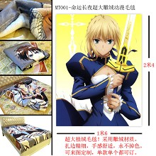 Fate stay night blanket MT001