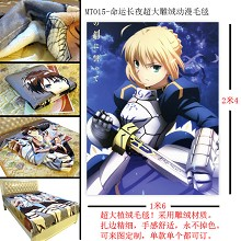 Fate stay night blanket MT015
