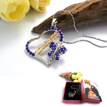 loveless necklace
