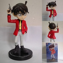 Detective conan action figure