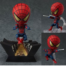 SpiderMan action figure 260#