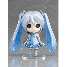 Hatsune Miku anime action figure 97#