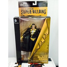 DC BLACK ADAM figure