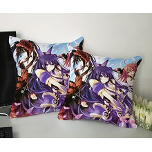Date A Live two-sided pillow(35X35)BZ002