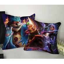 League of Legends two-sided pillow(35X35)BZ017