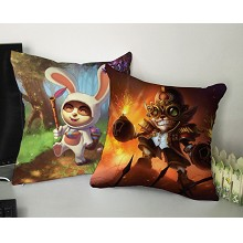 League of Legends two-sided pillow(35X35)BZ019