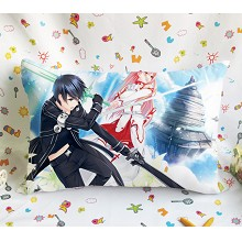 Sword Art Online two-sided pillow(40X60)BZ004