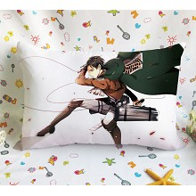 Attack on Titan two-sided pillow(40X60)BZ012