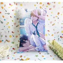 Free! two-sided pillow(40X60)BZ015