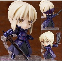 Fate SABER ALTER figure 363#