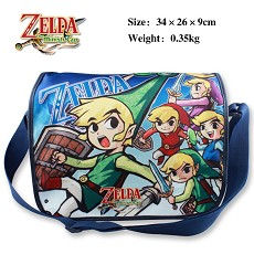 The legend of Zelda satchel/shoulder bag