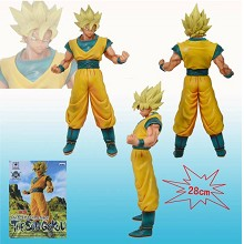 10inches Dragon Ball figure