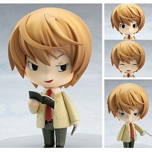 Death note Yagami Light figure