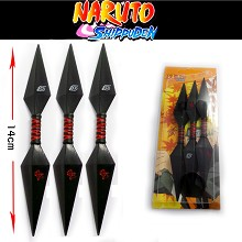 Naruto cos weapons(3pcs)