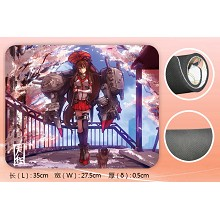 Collection a big mouse pad DSD079