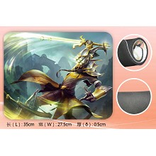 League of Legends a big mouse pad DSD093