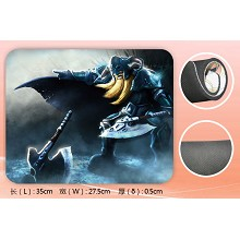 League of Legends a big mouse pad DSD096