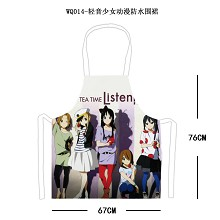 K-ON! waterproof apron WQ014