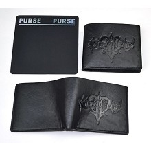 Kingdom of hearts wallet