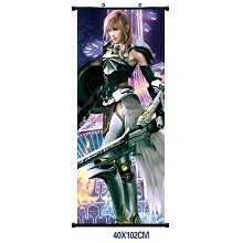 Final Fantasy wallscroll BH3650