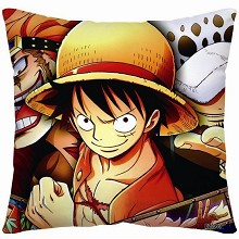 One Piece two-sided pillow 3999