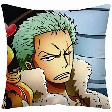 One Piece two-sided pillow 4001