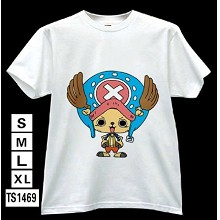 One Piece T-shirt TS1469