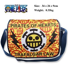 One Piece Satchel/Shoulder bag
