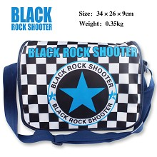 Black rock shooter Satchel/Shoulder bag