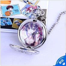 Date A Live pocket watch