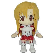 12inches Sword Art Online Asuna plush doll