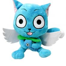 12inches Fairy Tail plush doll