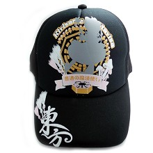 Touhou Project baseball cap/sun hat