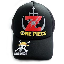 One Piece baseball cap/sun hat