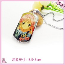 Shugo Chara necklace