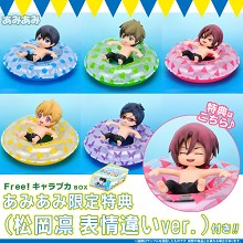 FREE!figures set(6pcs a set)