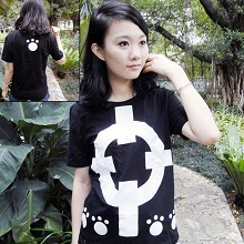 One Piece cotton t-shirt