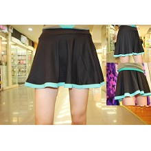 Hatsune Miku Short skirts
