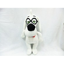 12inches Mr. Peabody Sherman plush doll