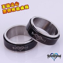 Kingdom of Hearts ring