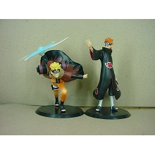 Naruto figures set(2pcs a set)