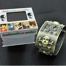 Death Note bracelet(Bronze)