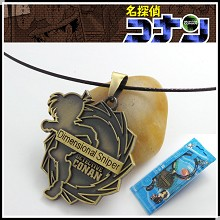 Detective conan 18th necklace