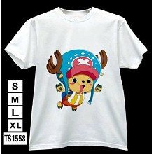 One Piece t-shirt TS1558