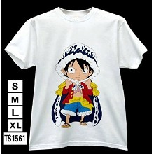 One Piece t-shirt TS1561