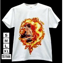 One Piece t-shirt TS1566