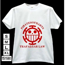 One Piece t-shirt TS1580