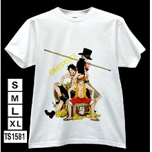 One Piece t-shirt TS1581