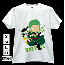 One Piece t-shirt TS1584