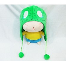 The anime long ear plush hat